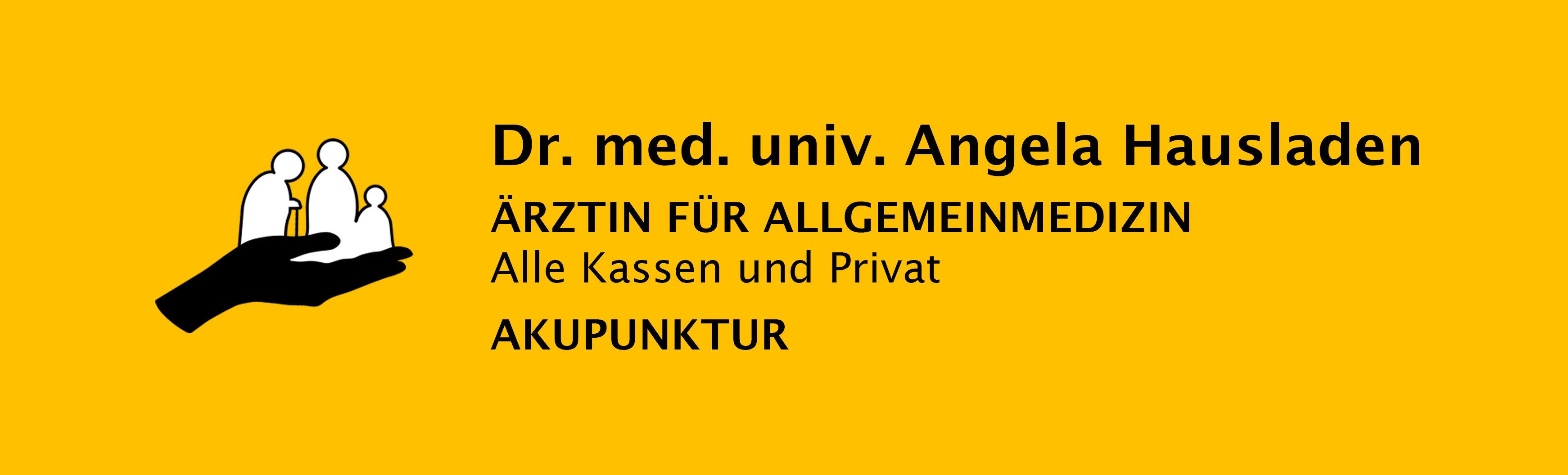 Dr. Angela Hausladen
